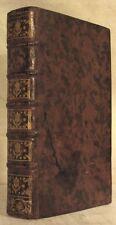 BOYER DE LA PREBANDIE LES ABUS DE LA SAIGNEE édition originale 1759