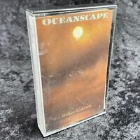 William Goldstein Oceanscape Cassette Tape CBS 1986 FMT 42226