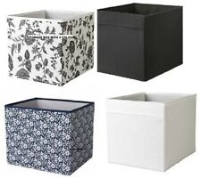 Storage box for shelving unit mini STORAGE BOX 4 colour Available