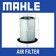 Mahle Air Filter LX607 - Fits Renault,Talbot - Genuine Part