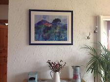 Ralf Westphal Chiusi Toscana Poster Kunstdruck Bild 70 x 50 cm Kunstkarte
