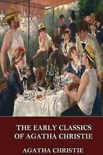 Classics Books Agatha Christie