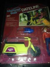 Vehículo para muñeca