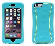 """Apple Iphone 6 + 6s Plus 5.5"""" Griffin Survivor Funda diseñador de alta resistencia"""