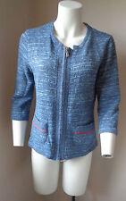 Per Una Zip 3/4 Sleeve Jumpers & Cardigans for Women