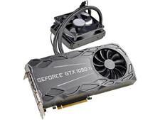 EVGA GeForce GTX 1080 Ti FTW3 HYBRID GAMING, 11G-P4-6698-KR, 11GB GDDR5X, HYBRID