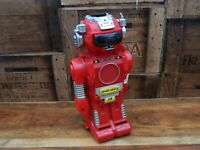 2002 Magic Mike 3 III Robot Toy - Spares / Repairs