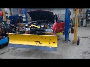 Passenger Headlight Chevrolet Fits 98-05 BLAZER S10/JIMMY S15 972234