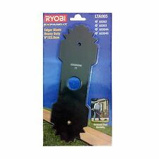 Ryobi EXPAND-IT REPLACEMENT EDGER BLADE 22.9cm Heavy Duty, Japanese Brand