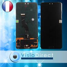 """Ecran complet vitre Tactile LCD pour Huawei P20 Pro 6.1"""" Noir"""