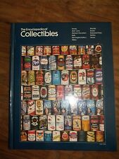 Time Life Books The Encyclopedia of Collectibles (1978 Hardcover) Beads to Boxes