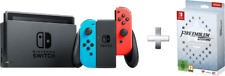 NINTENDO SWITCH CONSOLE RED/BLUE + FIRE EMBLEM WARRIORS LIMITED EDITION OFFERTA