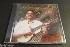 ROLANDO HERNANDEZ / NAVIDAD ENTRE CUERDAS 2  / CD / FACTORY SEALED
