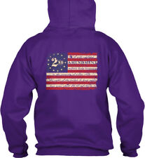 2nd Amendment - Gildan Hoodie Sweatshirt