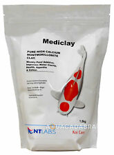 NT Labs Koi Care Mediclay 1.5kg 1500g