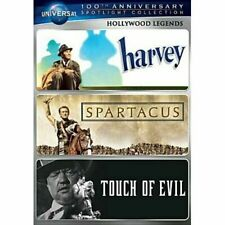 Hollywood Legends Spotlight Collection [Harvey, Spartacus, Touch of Evil] [Unive