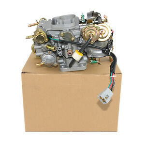 Carburetor Fits Toyota Hiace Celica Cressida Pickup 4Runner Corona 21100-75030