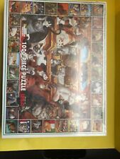 White Mountain Puzzles I Had One of Those Jigsaw Puzzle 1000 Piece