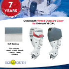 Oceansouth Vented Cover for Evinrude V6 2.6L