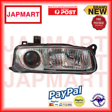 MAZDA 323 ASTINA BA 07/1994 ~ 08/1998 HEADLIGHT RIGHT HAND SIDE R39-LEH-23ZM