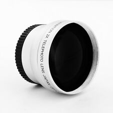 2X 37mm Professional High Speed Telephoto Lens