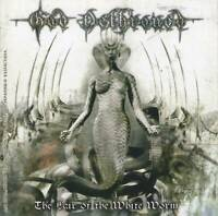 GOD DETHRONED - THE LAIR OF THE WHITE WORM (2004) Death Metal CD Jewel Case+GIFT