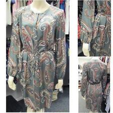 Marks and Spencer Viscose Paisley Casual Dresses for Women
