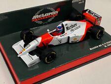 1/43 Minichamps McLaren MP4/9 Peugeot 1994 F1 M. Hakkinen with Marlboro