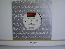 45 Vinyl Records Icehouse Crazy