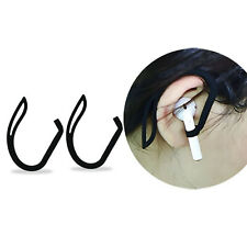 New ListingFor AirPods 1 2 Pro Wireless Bluetooth Earphone Silicone Ear Hook Accessories