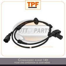 CAPTEUR ABS AVANT AUDI A4 RS4 S4 - 8E0927803B - 0265006809 - SS20197 - 24510