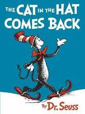 NEW - The Cat in the Hat Comes Back (Beginner Books) by Seuss, Dr.