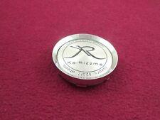 KaRizzma Luxury Wheels Silver / Chrome Custom Wheel Center Cap # TH-7 / C057 (1)