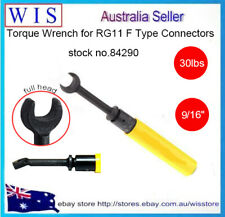 NBN HFC 29cm Length F Connector Removal /& Insertion Tool @ Brisbane