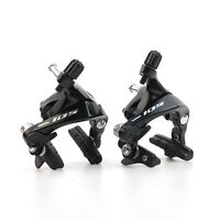 Shimano 105 BR-R7000 Road Bike Dual-Pivot Front & Rear Brake Caliper Set (OE)