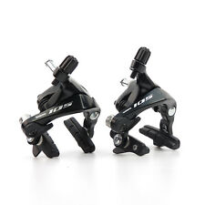 Shimano 105 BR-R7000 Road Bike Dual-Pivot Front & Rear Brake Caliper Set (OE)