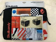 New Skullcandy Laptop Sleeve for MacBook Pro 11""