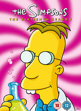 The Simpsons Season 16 (DVD)