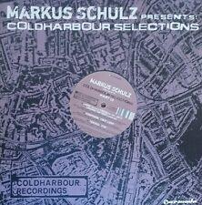 "Markus Schulz ""Coldharbour Selections Vol.12"" (Subsphere,Lange,Tenishia) clhr021"