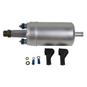GMB Electric Fuel Pump 547-1090 For BMW Mercedes-Benz DeLorean 320i 280SE 76-82