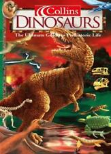 Ultimate Guides - Dinosaurs: The Ultimate Guide to Prehistoric Life (Collins u,