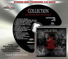 AFZ 240 | The Collection - An Adventure In Sound SACD oop