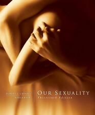Our Sexuality 13th Edition