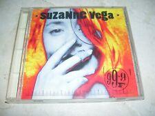Suzanne Vega - 99.9 F * CD USA Printed 1992 *