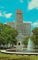 Postcard State Office Building, Albany, NY