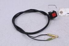 1998 YAMAHA YZ400F YZF400 YZ 400F 400F Bar Switch / Control