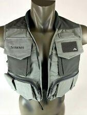 Simms Freestone Vest Hex Camo Closeout