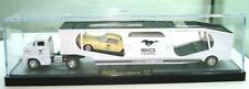 Ford Diecast Vehicles with Case