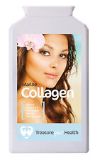 Hydrolysed Marine Collagen, 120 x 400mg, Anti-Ageing, Face & Skin, RRP: £14.95