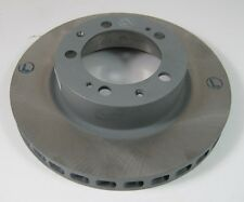 NEW GENUINE AUDI RS2 LEFT FRONT 304MM BREMBO VENTED BRAKE DISC - 8A0 615 301 B